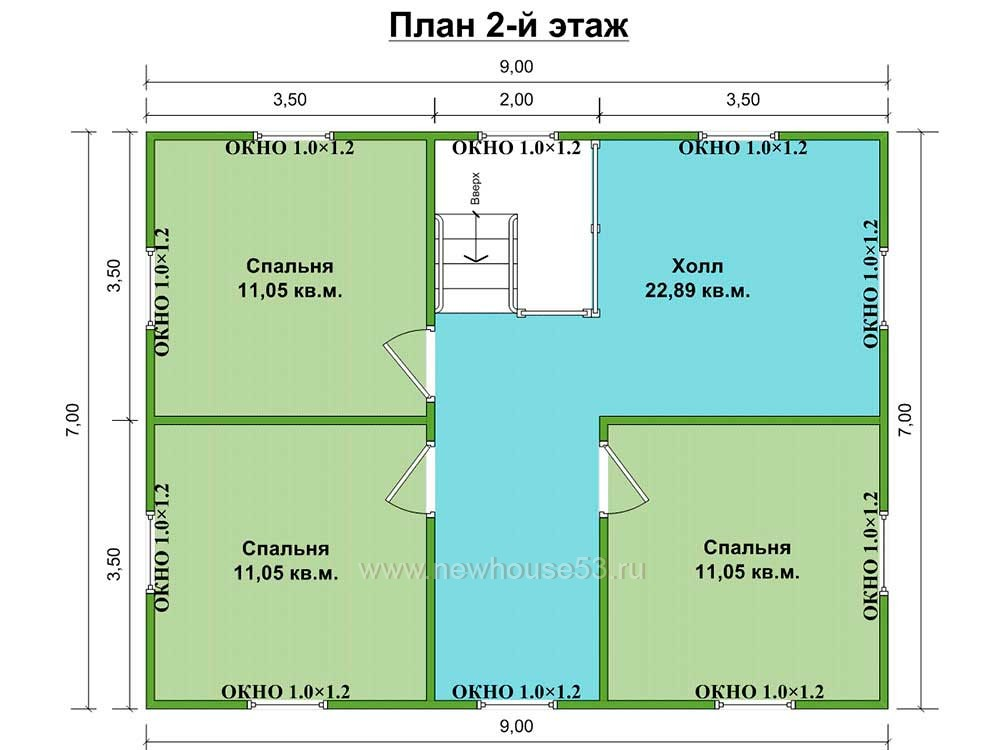 Строительство домов из клееного бруса в Ярославле