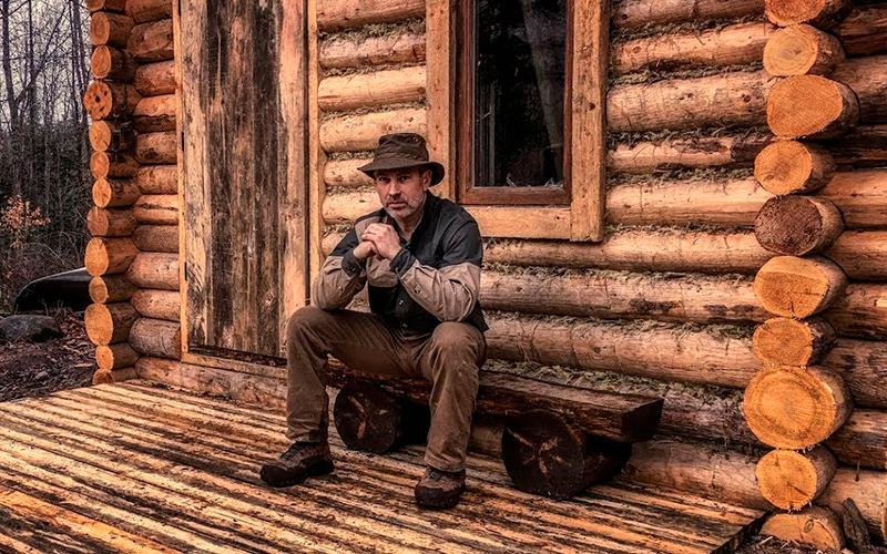 Мифы деревянного домостроения